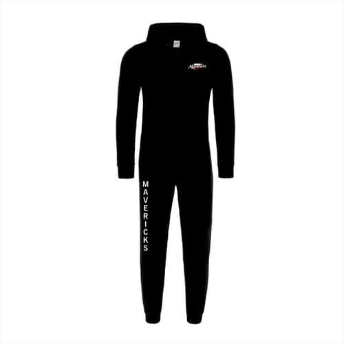 Black Onesie - Junior