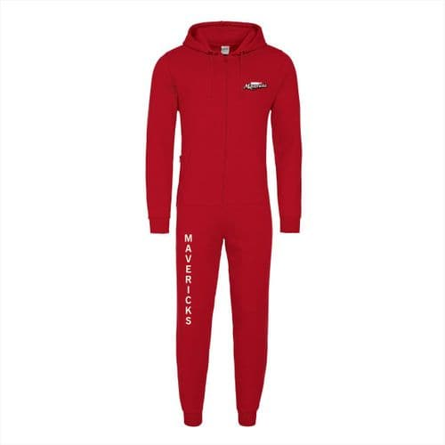 Red Onesie - Junior