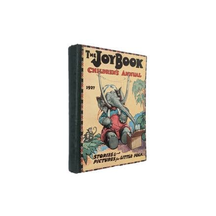 The Joy Book Children's Annual 1927 Published by Allied Newspapers Ltd