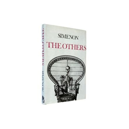 The Others by Simenon First Edition Hamish Hamilton 1975