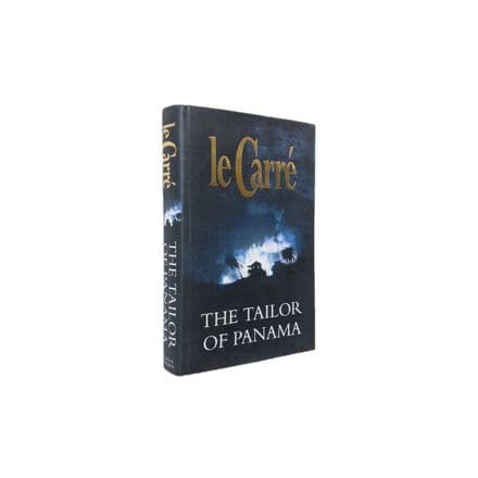 The Tailor of Panama Inscribed & Signed by John le Carré First Edition Hodder & Stoughton 1996