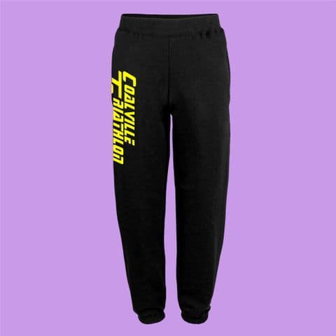 Coalville Triathlon Club Adults Jogging Bottoms - Unisex