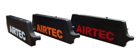 Airtec Stage 1 225bhp to 325bhp - Gen3 Airtec 60mm core finished