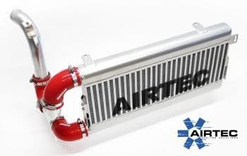 AIRTEC Stage 2 Intercooler Upgrade for Mk3 Focus 1.0 EcoBoost