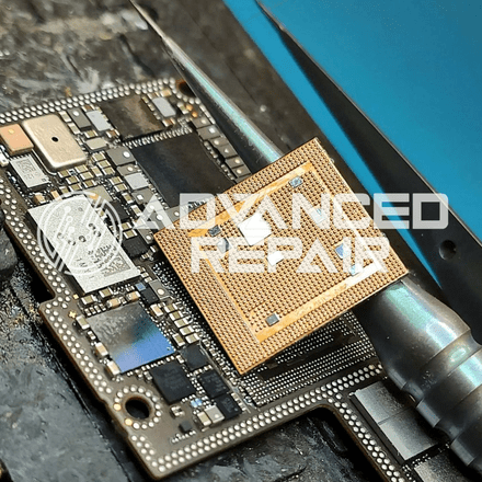 iPhone Data Recovery Service - Full CPU Transplant