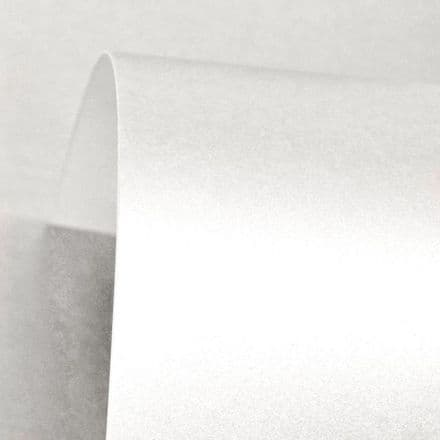 A Crafty Place - Ice White Paper