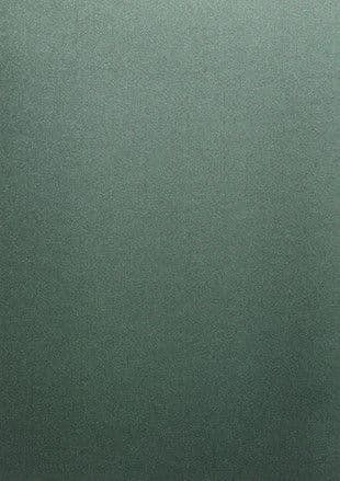 A Crafty Place Pearlescent - Dark Ice Green Double Sided Card 290gsm 5 A4 Sheet