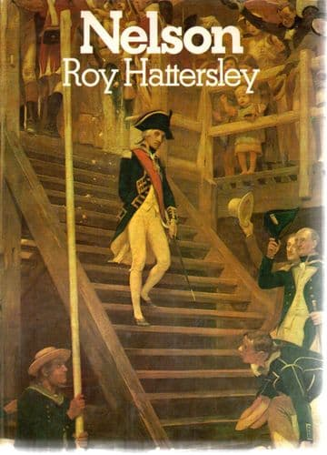 Nelson by Roy Hatterslea