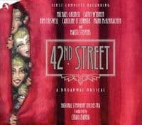 42nd Street Complete Recording