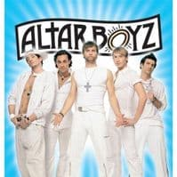 Altar Boyz Off-Broadway Cast CD