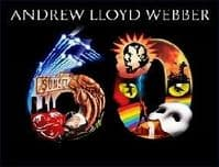 Andrew Lloyd Webber 60 (Three CD Set) CD