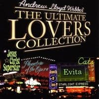 Andrew Lloyd Webber The Ultimate Lovers Collection CD