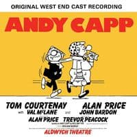 Andy Capp  CD