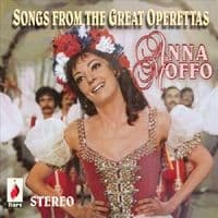 Anna Moffo Songs from the Great Operettas CD