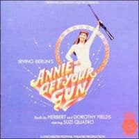 Annie Get Your Gun 1986 London Cast CD
