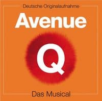 Avenue Q (German) CD