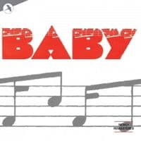 Baby 1984 Original Broadway Cast CD