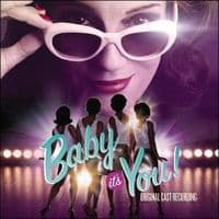 Baby It's You CD
