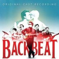 Backbeat Original London Cast CD