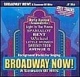 Broadway Now! - A Season Of Hits Karaoke CD