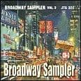 Broadway Sampler Volume 3 Karaoke CDGs