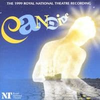Candide Royal National Theatre Cast CD