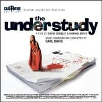 Carl Davis The Understudy CD