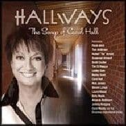 Carol Hall Hallways The Songs of Carol Hall CD
