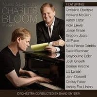 Charles Bloom  In Here CD