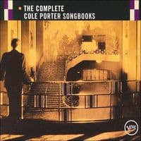 Cole Porter The Complete Songbooks CD