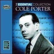 Cole Porter The Essential Collection CD