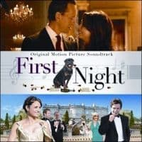 First Night Original Film Soundtrack CD