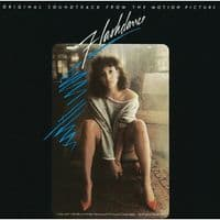 Flashdance OST CD