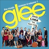 Glee The Music Season 4 Volume 1 CD