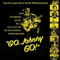 Go Johnny Go! Original Soundtrack CD