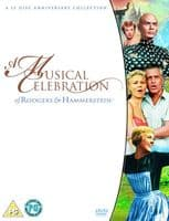 Rodgers and Hammerstein A Musical Celebration DVD Box Set