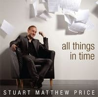 Stuart Matthew Price All Things In Time CD