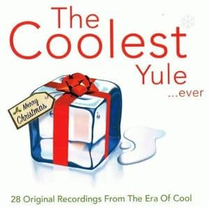 The Coolest Yule Ever CD