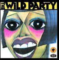 The Wild Party Original Broadway Cast CD
