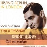 This Is The Army / Annie Get Your Gun / Call Me Madam CD