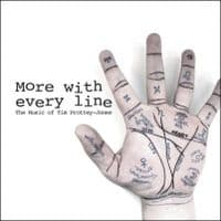 Tim Prottey-Jones More With Every Line - the songs of... CD