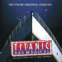 Titanic (German) CD