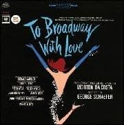 To Broadway with Love CD