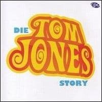 Tom Jones Story Die CD