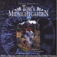 Toms Midnight Garden Original Soundtrack CD
