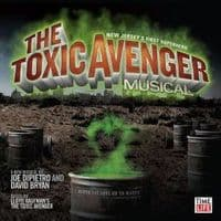 Toxic Avenger The CD