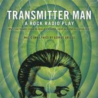 Transmitter Man CD