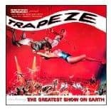 Trapeze / The Greatest Show On Earth CD