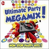 Ultimate Party Megamix 2CD
