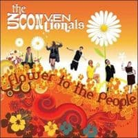 Unconventionals The Flower To The People CD
